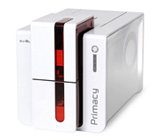 Evolis Primacy Simplex Expert Color Card Printer