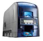 Datacard SD260 Single-Sided ID Card Printer