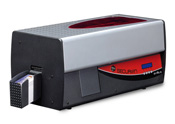 Evolis Securion Color ID Card Maker with Laminator